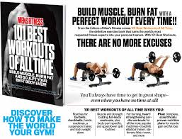 build muscles burn fat and sculpt your best body ever