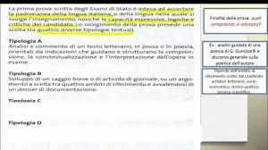 Saggio Breve La Prova Di Italiano Dellesame Di Stato Saggio Breve O Articolo Di Giornale