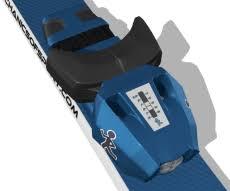 Ski Bindings Guide Ski Equipment Mechanics Of Skiing