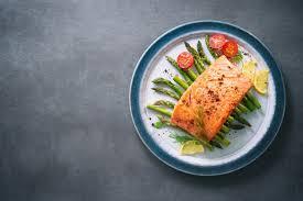 Panggang salmon sehingga naik bau. Bagaimanakah Saya Tahu Bila Salmon Telah Buruk Resipi Ikan 2021