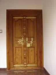 Kerala Teak Wood Door Designs Traditional Doors Double Door Design Double Front Doors