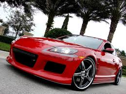 mazda rx8 modified red. gallery of mazda rx8 modified red