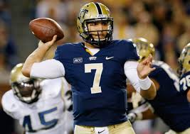 Houston Texans Select Tom Savage Late In Round 4 Of 2014 Nfl