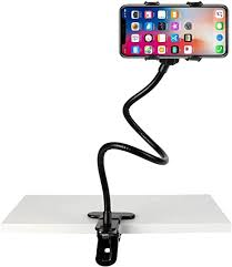Car Smartphone Mount and Gooseneck Phone ... - Amazon.com