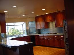kitchen lighting design tips. Contemporary Sky Blue Led Lights Kitchen Lighting Retcangular White Wooden Cabinets Modern Cool Fluorescent Design Tips
