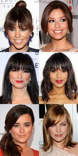 Hair Style For Narrow Face best 25 heart shaped face hairstyles ideas face 2271 by wearticles.com