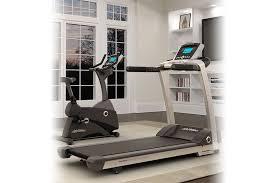 life fitness t3 treadmill go console 1