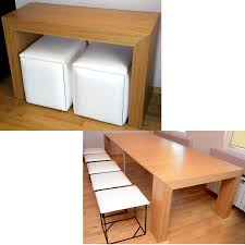 space saver furniture. Remarkable Ideas Space Saving Furniture Ikea HAVESOME Table And Chairs Set For 10 Saver R