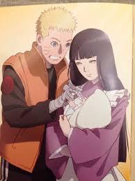 Naruto X Hinata – Anime Sunday