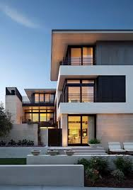 Small Picture Modern Architecture Exterior The Best Architect House Excellent