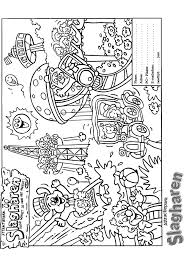 More than 600 free online coloring pages for kids: Amusement Park Coloring Pages Coloringpages1001 Coloring Home Coloring Pages Amusement Park Color