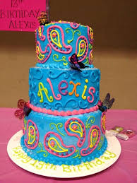Cute Birthday Cake Images With Name Ideas For A Teenager 8 Small