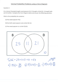 Math Venn Diagram Worksheet Venn Diagram Worksheet 42 Printable Printable Primary Math Worksheet