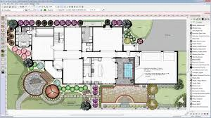 How To Draw Up A Landscape Design Easy To Use Cad For Landscape Design With Pro Landscape