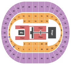 Santa Ana Star Center Disney On Ice Seating Chart Buy Tobymac Tickets Seating Charts For Events Ticketsmarter