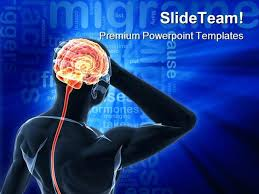 Medicine Templates Free Download Brain Ppt Template Tumor Powerpoint ...