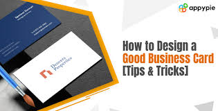 We did not find results for: How To Design A Good Business Card Tips Tricks Appy Pie