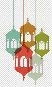 Ramadan Islam Eid Al Fitr Mosque Ramadan Pendant Lamps