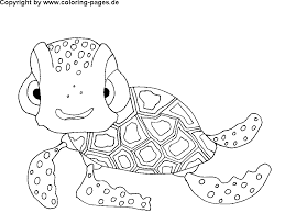Mandala Animal Coloring Pages For Kids Printable Coloring Page For