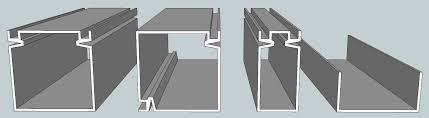 aluminum screen porch framing system82