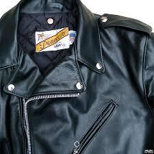 schott perfecto motorcycle jacket 118