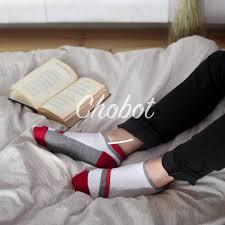 <b>Chobot Socks</b> - Какими должны быть идеальные <b>носки</b> в...