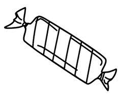 Small Picture Free Candy Coloring Pages For Kids The Parlour Pinterest