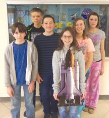 North Branch students going to space camp | Brown City Banner