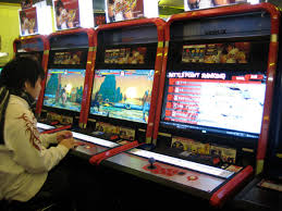 the time i played vanilla street fighter 4 2012