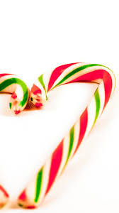 candy cane heart wallpaper.  Cane Celebrate The Holiday Every Time You Look At Your Phones Screen I Took  This Photo Of Candy Canes Forming A Heart For IPhone Wallpaper Personal Use Inside Candy Cane Heart Wallpaper