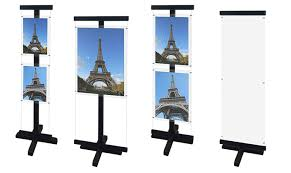 A3 Display Stands Art EStuff Acrylic Display Stands 82