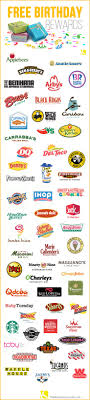 best ideas about birthday coupons kids reward a comprehensive guide to birthday rewards