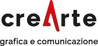 Crearte Logo Crearte Snc Studio Grafico E Stampa Offset Per La Zona Di Ferrara