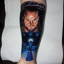 Jason Baker Tattoo Did This Undertaker Ship Shape Tattoo فيسبوك