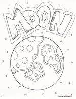 Small Picture Solar System Coloring Pages So much fun Classroom Doodles