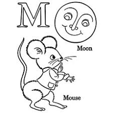 Small Picture Top 10 Free Printable Letter M Coloring Pages Online