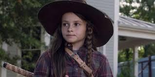 Angela kang wird zum dritten und letzten mal in folge als showrunnerin fortgesetzt. With Michonne Leaving The Walking Dead What Happens To Judith Cinemablend
