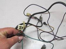 buick wire harness in parts accessories ac heater wiring harness 1963 64 buick full size 63 64 64bw3
