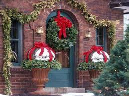 Captivating Boules De Noël Géantes à Placer Dans Le Jardin Ou Devant La Porte Du0027entrée  Reflètent Lu0027esprit Des Fêtes Du0027hiver