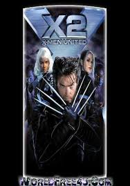 x men movie series dual audio 300 mb hd movies poster of x men 2 2003 in hindi english dual audio 300mb compressed small
