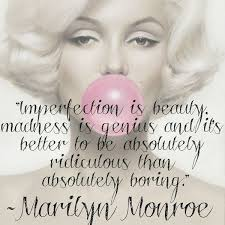 Marilyn Monroe Beautiful Quotes Best of 24 Interesting Girls Quotes And Sayings With Images Marilyn Monroe
