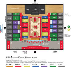 Rutgers Wintersports Season Tickets Scarlet Knights