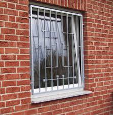 Fenstergitter Metallbau Senge
