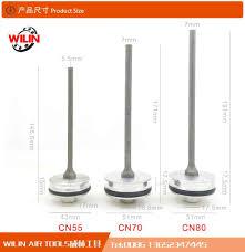 HYbest <b>Tian Gong</b> 425K Nailing Gun <b>Pneumatic</b> Nailer Gun ...