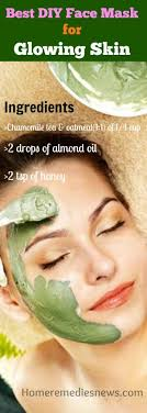 5 best diy face mask for acne scars anti aging and glowing skin yerlist