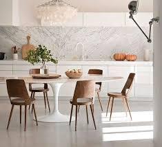 how to choose round kitchen tableodern chairs