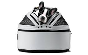 pet bed pet carrier and pet car seat all in one