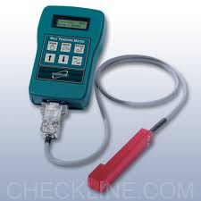 belt tensiometer. click belt tensiometer e