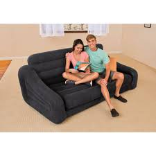 Small Picture Folding Sofa Queen Best Intex Inflatable Pull Out Walmart Com Diy