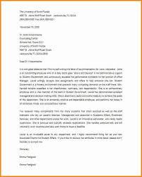 Letter Of Recommendation For Masters Lovely Letter Re